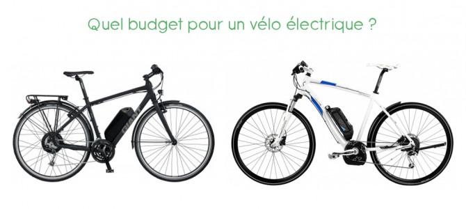 Acheter un vélo électrique : quel budget prévoir ?